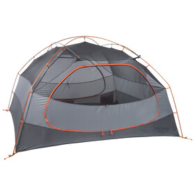 Marmot Limelight 4P Tent Cinder/Rusted Orange
